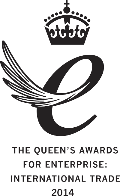 icon of The Queen's Award for Enterprises